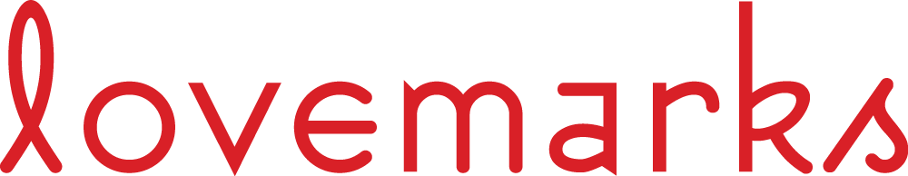 Logo Lovemarks Marvin