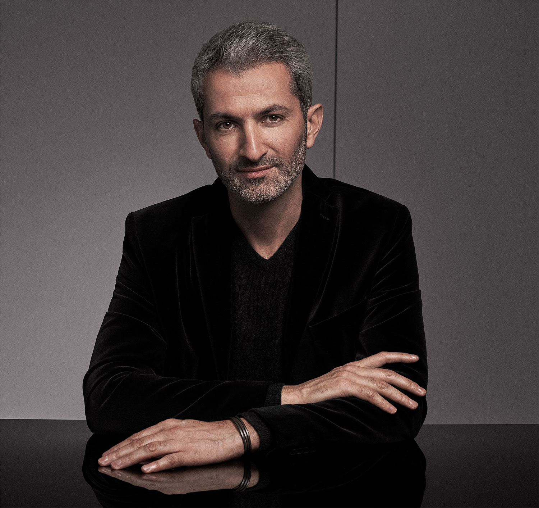 Yaniv Bensoussan,  Fondateur et Directeur de la création