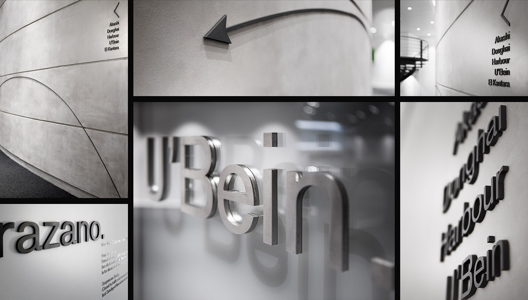 CRÉDIT SUISSE – Forum Genève, réalisé par l'agence Benben